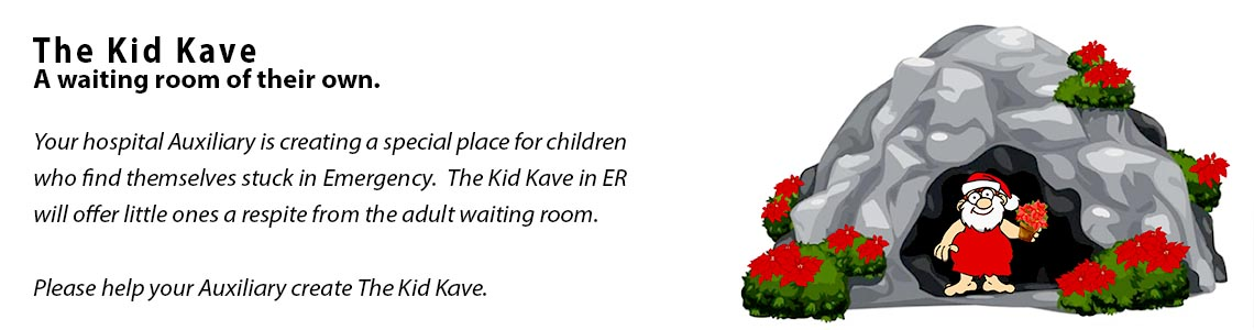 Make The Hospital More Fun For Kids